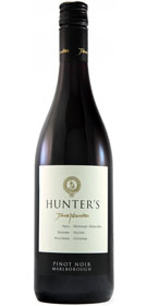 Hunter's Jane Hunter Pinot Noir
