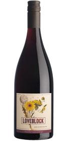 Loveblock 2012 Pinot Noir