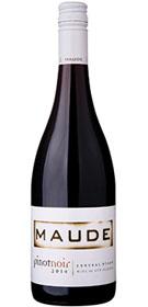Maude Wines Pinot Noir