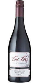 Toi Toi Pinot Noir Clutha