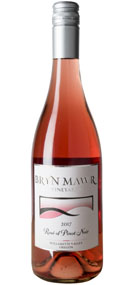 Bryn Mawr Vineyards Rosé of Pinot Noir