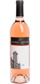 Lauren Ashton Cellars Rosé