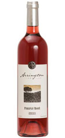 Arrington Vineyards Firefly Rosé
