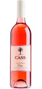 Cass Winery OasisRosé
