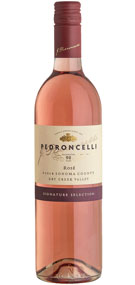 Pedroncelli Rosé Dry Creek Valley Signature Selection