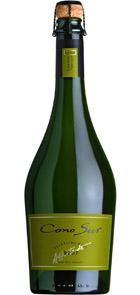 Cono Sur Brut Sparkling Wine