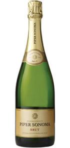 Piper Sonoma Brut Sparkling Wine