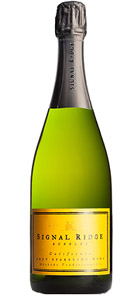 Signal Ridge Bubbles California Brut Sparkling Wine