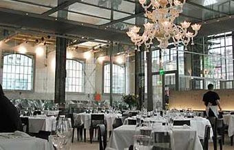 LaSalle Restaurant
