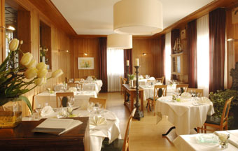 Taggenberg Restaurant