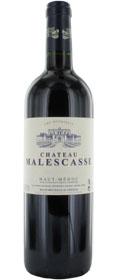 Château Malescasse 2011