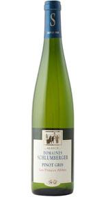 Domaines Schlumberger Pinot Gris Les Princes Abbés